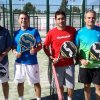 INTERCLUB CONTRA PADEL INDOOR X3
